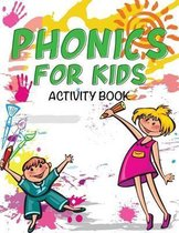 Phonics for Kids Activity Book