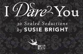 Boek cover I Dare You van Susie Bright