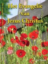Boek: Het Evangelie van Jezus Christus