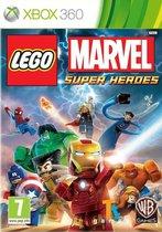 Lego Marvel Super Heroes (EU) (X360)