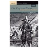 English Novel, Vol II, The