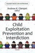 Omslag Child Exploitation Prevention & Interdiction