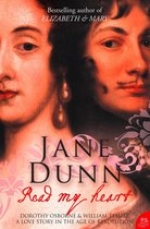 Read My Heart: Dorothy Osborne and Sir William Temple, A Love Story in the Age of Revolution (Text Only)