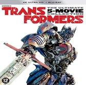 Transformers 1 t/m 5 Boxset (4K Ultra Hd Blu-ray)