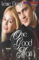 One Good Man (Bookstrand Publishing Romance)