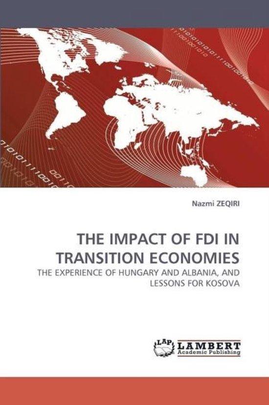 The Impact of FDI in Transition Economies