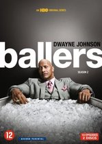 Ballers - Seizoen 2