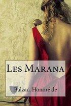 Les Marana