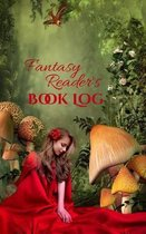 Fantasy Reader's Book Log