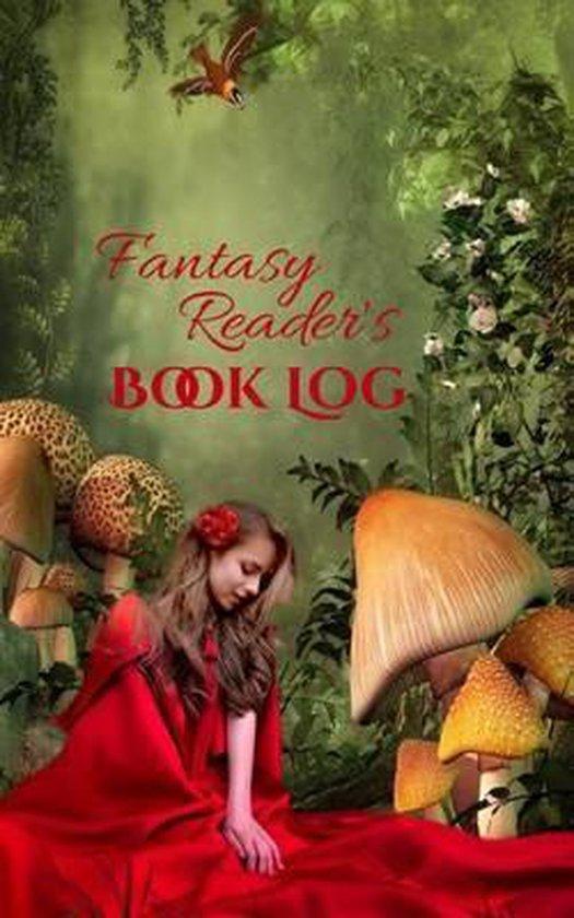 Fantasy Reader's Book Log