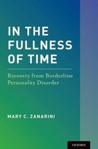 Boek cover In the Fullness of Time van Mary C. Zanarini