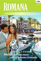 Omslag Mallorca- süße Küsse und ein brisantes Geheimnis