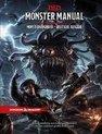 Afbeelding van het spelletje Dungeons & Dragons Monster Manual - Monsterhandbuch
