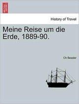 Meine Reise Um Die Erde, 1889-90.