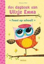 Het dagboek van Uiltje Emma 0 -   Het dagboek van Uiltje Emma
