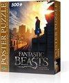 Wrebbit 3D(TM) Fantastic Beasts - New York 500