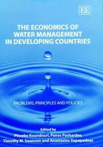 The Economics of Water Management in Developing Countries