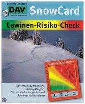 DAV SnowCard. Lawinen-Risiko-Check
