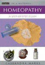 Boek cover Homeopathy van Cassandra Marks