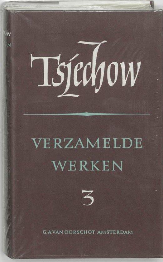 Verzamelde werken deel 3 - A.P. Tsjechov   Fthsonline.com