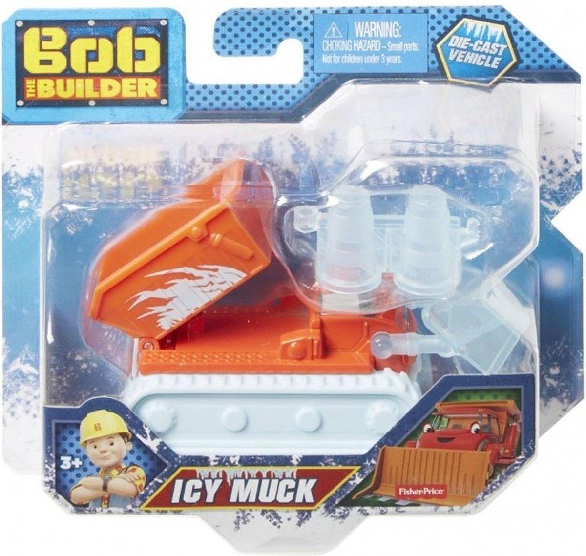 Bob De Bouwer Icy Muck prijzen vergelijken. Klik voor vergroting.