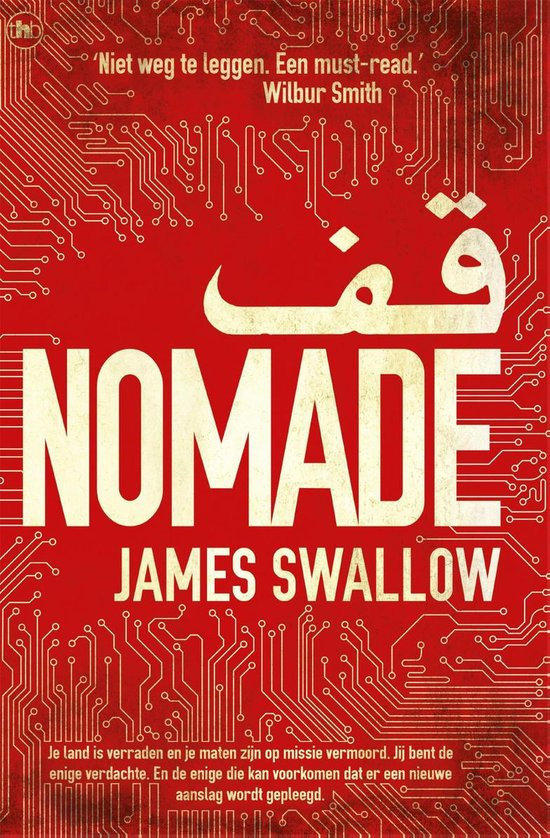 Nomade - James Swallow |