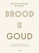 Afbeelding van Brood is goud