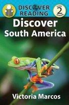 Discover South America