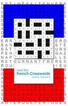 French Crosswords