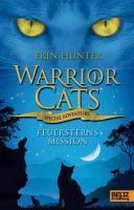 Warrior Cats - Feuersterns Mission. Special Adventure