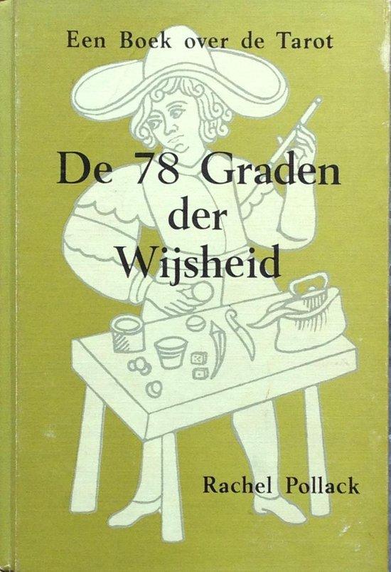 78 GRADEN DER WIJSHEID 1 - Rachel Pollack  
