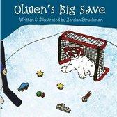Olwen's Big Save