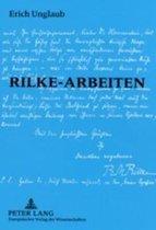 Rilke-Arbeiten