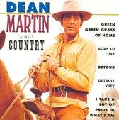 Sings Country