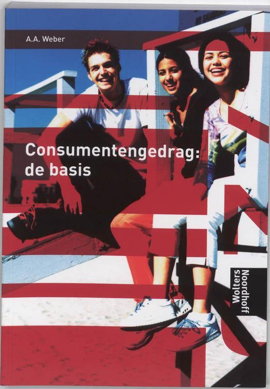 Consumentengedrag - A.A. Weber |
