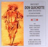 Don Quichotte (Don Chisci