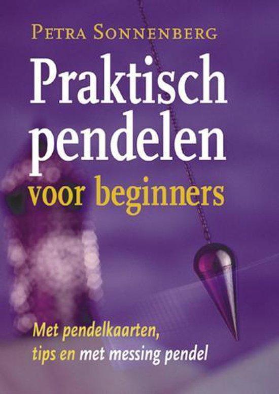 Praktisch pendelen voor beginners - Petra Sonnenberg | Readingchampions.org.uk