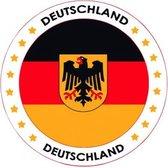 Bierviltjes Duitsland