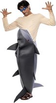 Witte Haaien kostuum