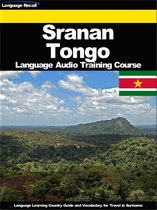Sranan Tongo Language Audio Training Course
