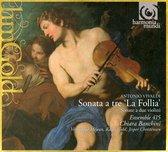 Sonate A Tre La Follia.