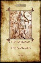 Boek cover The Germania & The Agricola van Cornelius Tacitus