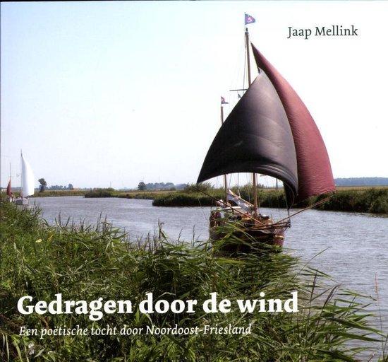 Gedragen door de wind - Jaap Mellink pdf epub