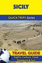 Sicily Travel Guide (Quick Trips Series)