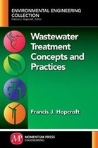 WASTEWATER TREATMENT CONCEPTS