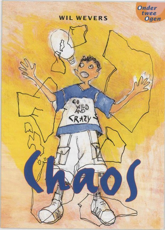Chaos - Wil Wevers |