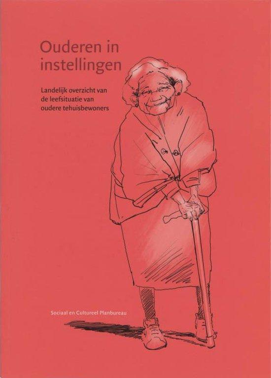 Ouderen In Instellingen - Mirjam de Klerk | Fthsonline.com