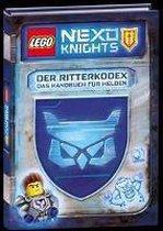 LEGO® NEXO KNIGHTS(TM) Der Ritterkodex - Das Handbuch für Helden