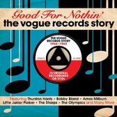 Good For Nothin' - Vogue Records Story 1956-1962