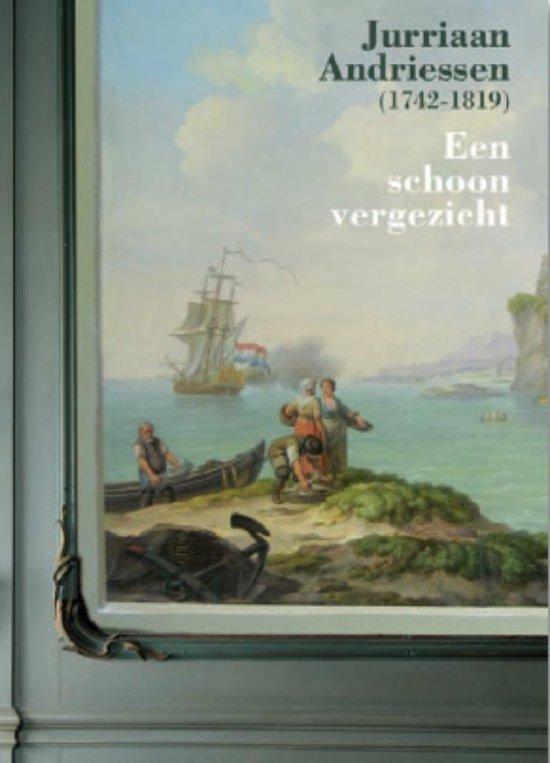 Jurriaan Andriessen (1742-1819) - Richard Harmanni |